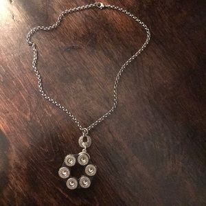 Jewelry - Custom Made Bullet Necklace